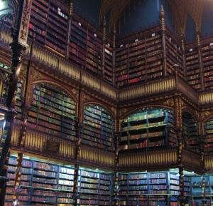 Bibliothèque de Jorgenfist