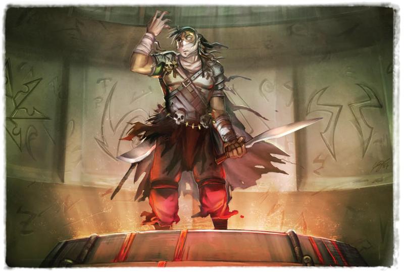 [Pathfinder] L'Eveil des Seigneurs des Runes Xaliasa