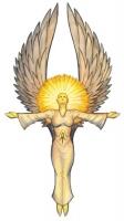 Symbole de Sarenrae